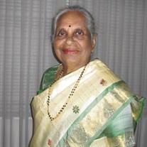 Kamaladevi Sinnarajah