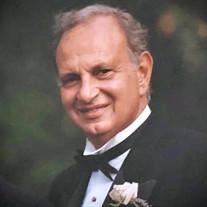John Fred Malhame