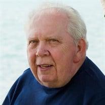 Donald Cecil Perrin