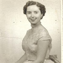 Anne Richardson Holland