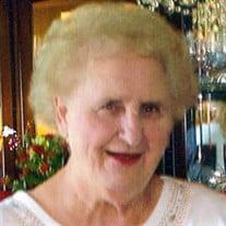 Margaret Darlene Stout Collins