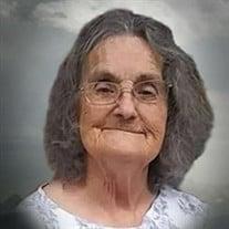 Jimmie Elizabeth Short Stevens