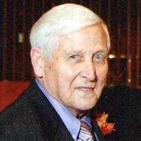 Ernest Stehlin Jr