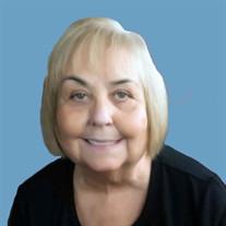 Ida Carol Eller Hudson