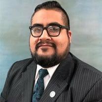 Obed Sanchez Rodriguez