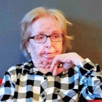 Mrs. Linda Grace Berry