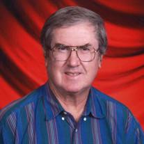 Jerry Wayne Harris