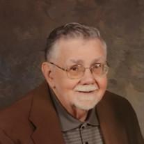 Donald Robert Taylor