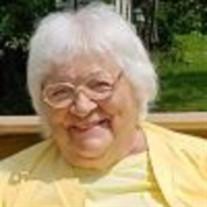 Marie C. Taylor