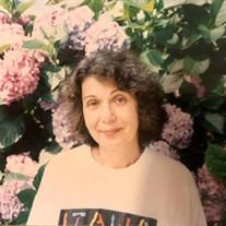 Patricia Rankin Nedom