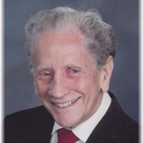 Robert U. Bernard