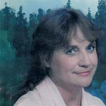 Betty Jean Evans