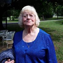 Edna Louise Harper
