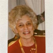 Mrs. Marguerite A. Leach