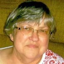 MRS. CYNTHIA LYNN LEACH
