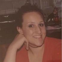 Christine V. Speight