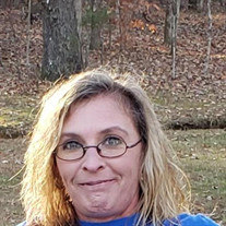 """Christina """"Tina"""" Faye Bass Richardson"""