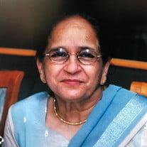 Kamla Sawhney