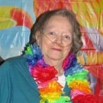 Marjorie Beaubien