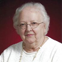 Esther C. Fleetman