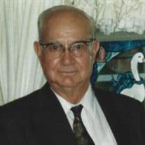 Bernard W. Fulton