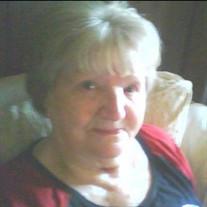 Wenona Marie Weaverling
