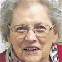 Pauline M. Walsh