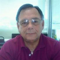 Antonio Joseph Parra