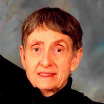 Frances C. Feldman