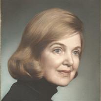 Judy Ann Braun