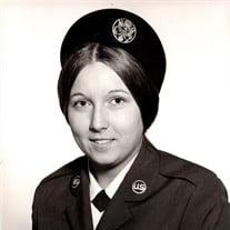 June Kay Pauley