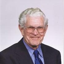 Mr. Don O'Cain Daniels, Sr.