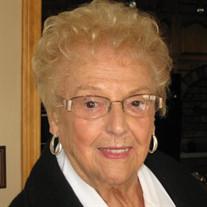 Alice F. Piotrowski
