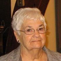 Marie J. Cordell