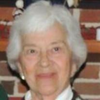 Mildred Parrott