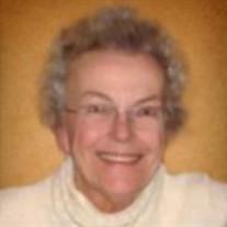 Mary M. Slusher