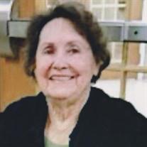 Mrs. Gloria Ann Danos
