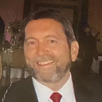 Mr. Robert Charles Golden