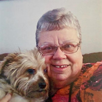 Susie B. Paulsen