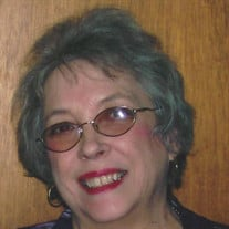 Nancy Kay Gross