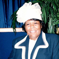 Mother Winifred Foster