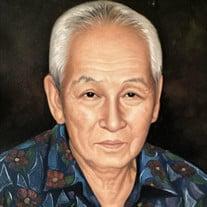Raymond Katsumi Tatsuta
