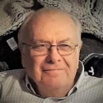 Gary V. Sundquist