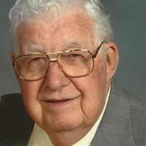 Frank H. McMullen