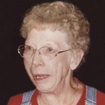 """Margaret """"Margie"""" D. Snipstad"""