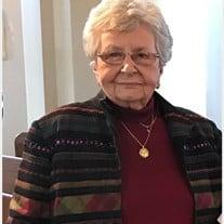 Patsy Ann Norris