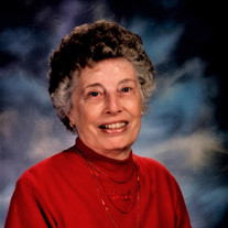 Virginia Lee Luttman