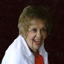 Rita Mae McGuire