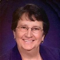 Thelma M. Robinson