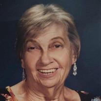 Audrey Clare Bockerstette